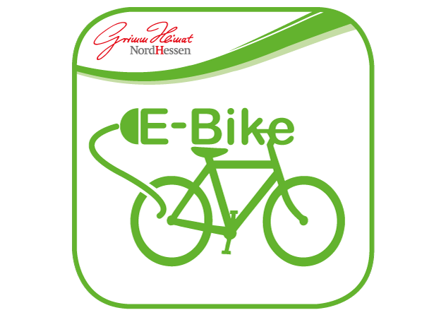 E-Bike Aufladstation
